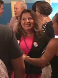 Candidate Guzman